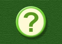 Icon for questions