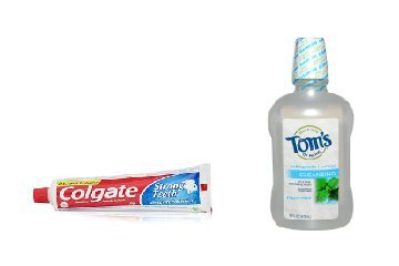 "<h2 class=""teal"">Oral Care Items</h2>"