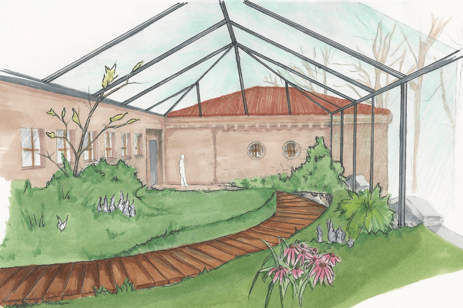 <h2>Prairie Greenhouse</h2>